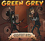 Green Grey. Greatest Hits. /digi-pack/.