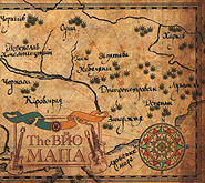 The VYO. Mapa. /digi-pack/. (The Map)