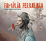 Perkalaba. Familia PERKALABA. Tribute to Gutzul Sound System. (2CD). /digi-pack/.