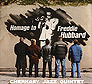 Cherkasy Jazz Quintet. Homage to Freddie Hubbard. /re-edition, digi-pack/.