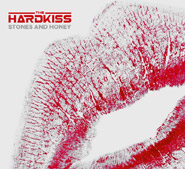 The Hardkiss. Stones and Honey. /подарочное, digi-pack/.