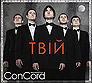ConCord. TVIY. /digi-pack/. (Yours)