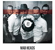 Mad Heads. 8. /eco-pack/.