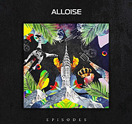 Alloise. Episodes. /digi-pack/.