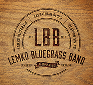 LBB. Lemko Bluegrass Band. /digi-pack/.