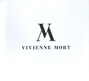 Vivienne Mort. Антологія. /eco-pack/. (4CD box-set +постер)