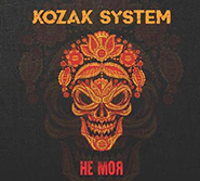 Kozak System. Ne moya. /digi-pack/. (Not Mine)