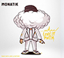 Monatik. LOVE IT rhythm. /digi-pack/.