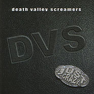 DVS. Just Crazy.