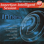 Innertion Intelligent Session. Ukrainian electronic music in mp3 format.