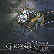 NIK_TO. ChronoMaster.