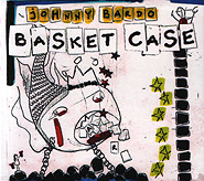 Johnny Bardo. Basket Case. /digi-pack/