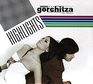 Gorchitza live project. Highlights. /digi-pack/