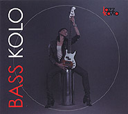 Bass Kolo. /digi-pack/