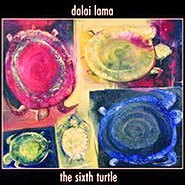 Dalai Lama. the sixth turtle.