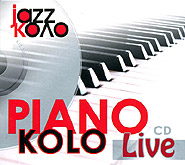 Piano kolo live. (2CD). /digi-pack/