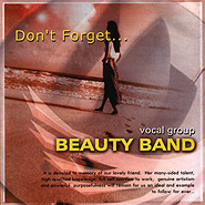Beauty Band. Don't Forget...