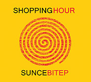 Shopping Hour. Sunce Viter. (premium edition). /digi-pack/. (The Sun Wind)