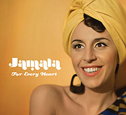 Jamala. For Every Heart. /digi-pack/