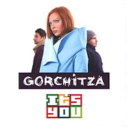 Gorchitza live project. It's You.