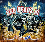 Mad Heads XL. УкраїнSKA. /eco-pack/.