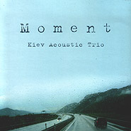 Kiev Acoustic Trio. Moment.