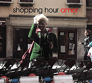 Shopping Hour. Amor. /digi-pack/.