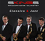 Sax Kings. Classics & Jazz. Live in concert. /digi-pack/.