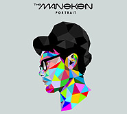 the Maneken. Portrait. /digi-pack/.