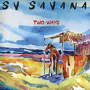SV Savana. Two Ways.