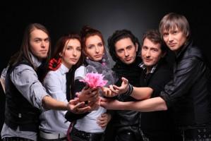 [UKR] (Нео-фолк / Ethno-Rock / World Music) AtmAsfera (АтмАсфера) - Дискография,4 альбома - 2006-2012, MP3, 320 kbps