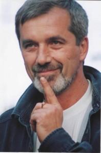 Істинний патріот і найдобріша людина: бард Олександр Смик