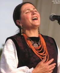 [UKR] (Народная песня, Поп-фолк, Нео-фолк) Ніна Матвієнко (Нина Матвиенко) | Колекція (12 альбомів) - 1997-2012, MP3, 320 kbps