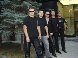 [UKR] (Rock) Транс-Формер - Стигла вишня | Територія троянд - 2006, 2010, MP3, 320 kbps